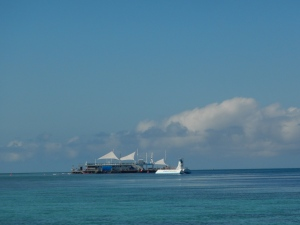 Reef World - Hardy Lagoon