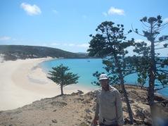 Whites Bay