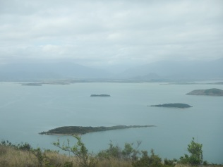 St Vincent's Bay Islands