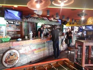 A great Citroen Bay bar
