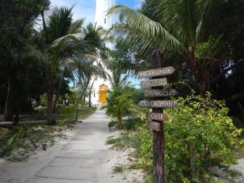 Island Information