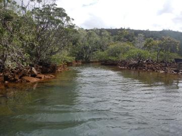 Prony Bay