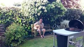 Sunbury Garden