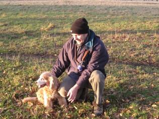 Duchess dog love