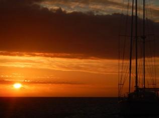 Maitre Sunset