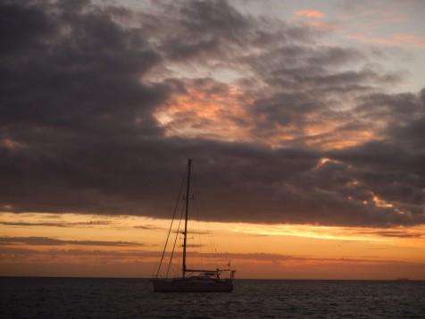 Fusio in Sunset