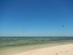 A Perfect Kiting Location