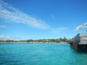 Maitre Wharf