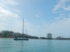 Citroen Bay