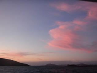 Moustique Bay