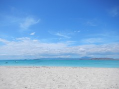 Tenia Island