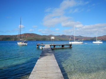 Casy wharf