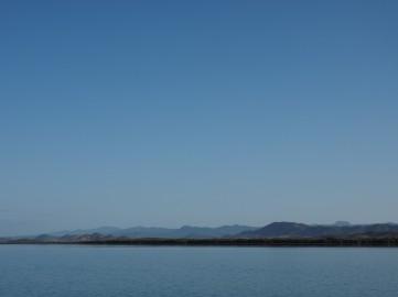 Ouano Bay