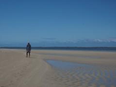 Beautiful beach