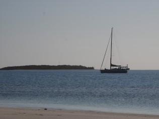 JoliFou, Ua Island