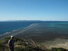 Eastern reef