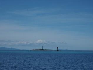 Amedee Island