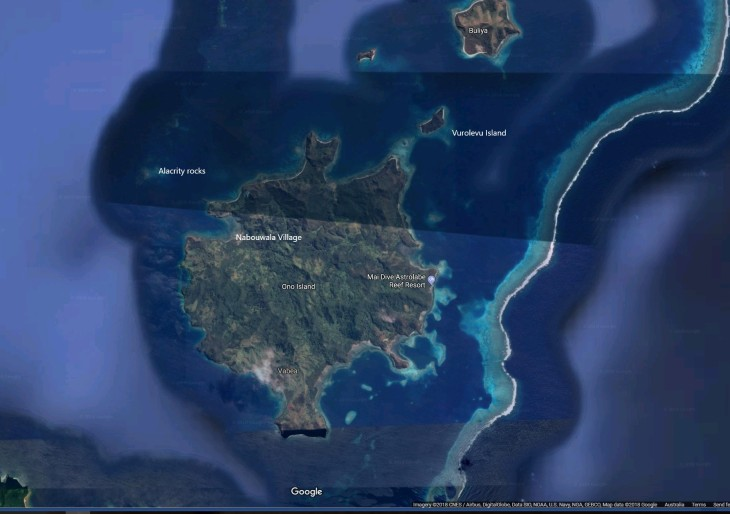 Ono Island